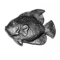 Рыба литье 134*110 вес 0,56
