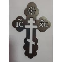 Крест средний 150*110 мм