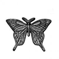 Бабочка литье 130*95