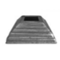 Основание балясин 30*100*  100*1 - □60